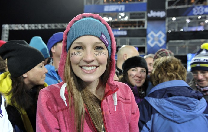 X Games Aspen 2013 - January 23, 2013